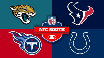 Image result for afc south